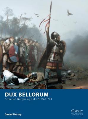 Dux Bellorum By Mersey, Daniel